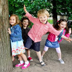 Совершенно летние: 7городских летних лагерей. Изображение № 1.
