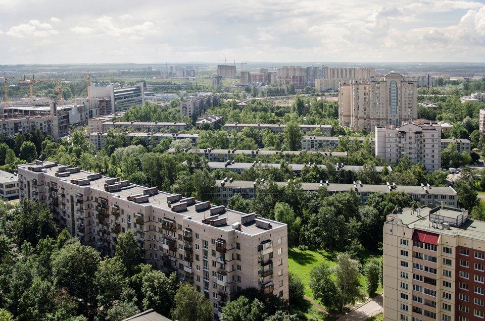 На районе: Московский глазами Роберты Корреджиа. Изображение № 3.