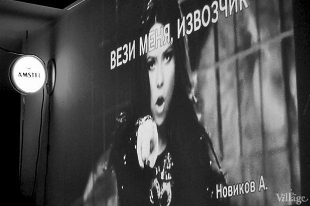 Крик души: Что и как поют вкараоке-клубах Петербурга. Изображение № 4.