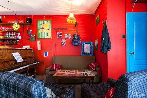 Новости ресторанов: «Майстерня кави», Aroma, Graine de Moutarde. Изображение № 9.