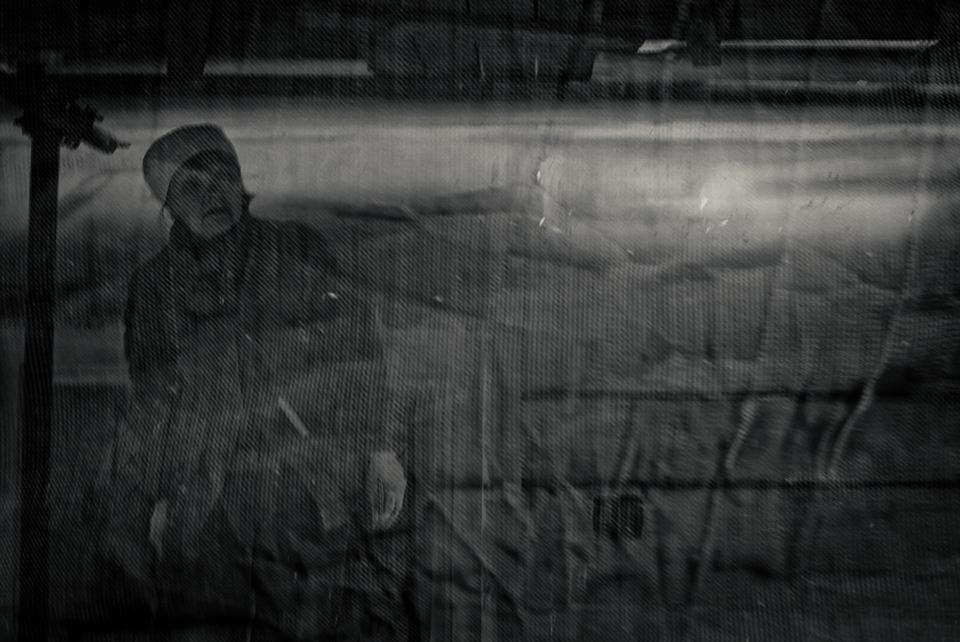 Камера наблюдения: Москва глазами Сергея Мостовщикова. Изображение №16.