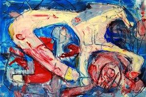 Ян Ванрит в Еврейском музее, кошки в «Новом Манеже», лыжная гонка и ещё 13 событий. Изображение № 12.