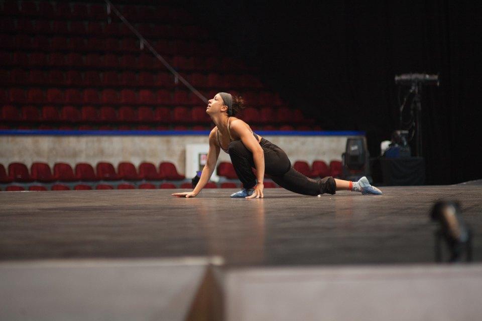 За кулисами Cirque duSoleil. Изображение № 3.