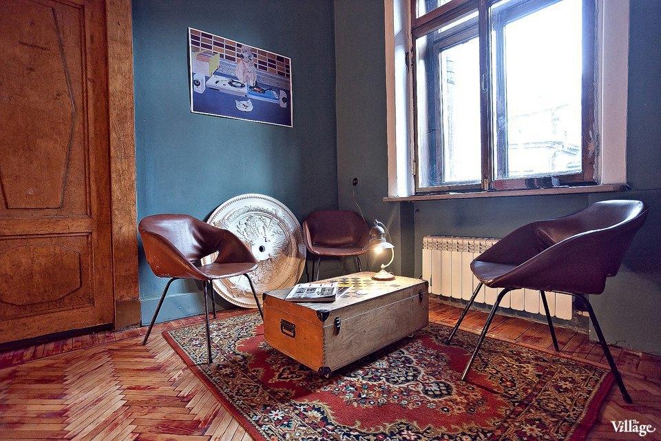 Офис недели (Петербург): Студия дизайна братьев Жилиных. Изображение № 33.