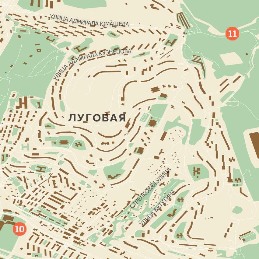Зачем ехать во Владивосток. Изображение № 12.