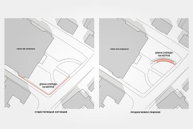 Чего хочет Москва: Проекты архитекторов для города. Изображение № 6.