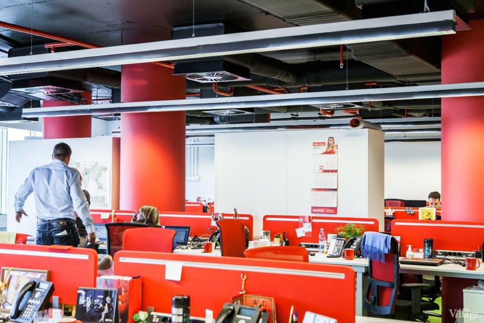 Офис недели (Москва): «Центр финансовых технологий». Изображение № 8.