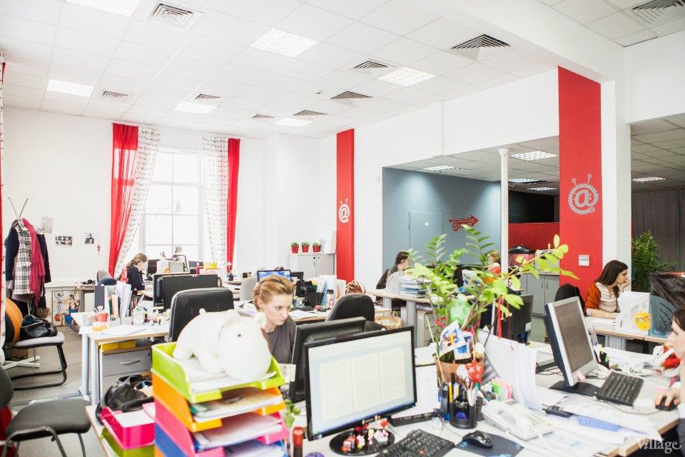 Офис недели (Москва): «АДВ». Изображение № 70.