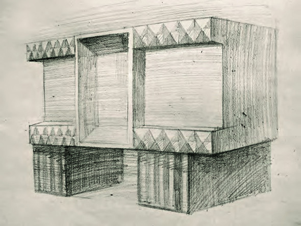 29 октября в PinchukArtCentre откроются четыре выставки. Изображение № 34.
