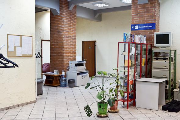 Офис недели (Петербург): DataArt. Изображение № 18.
