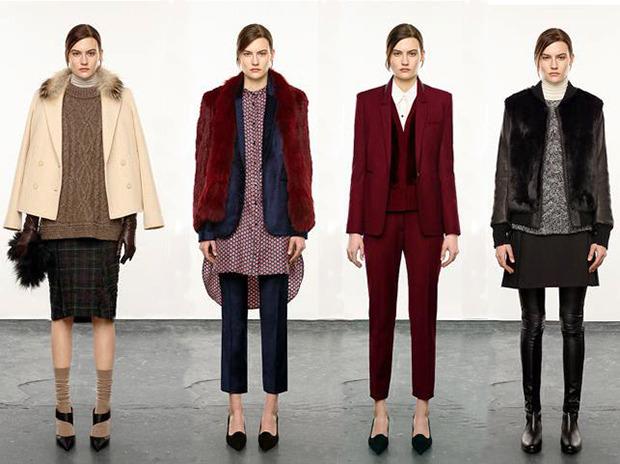 Новости магазинов: ЦУМ, «Цветной», Bosco Pi, Podium Market, Converse, adidas Originals, Zara . Изображение №20.