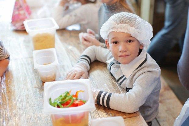 Как делать праздники для детей сособенностями развития. Изображение № 11.