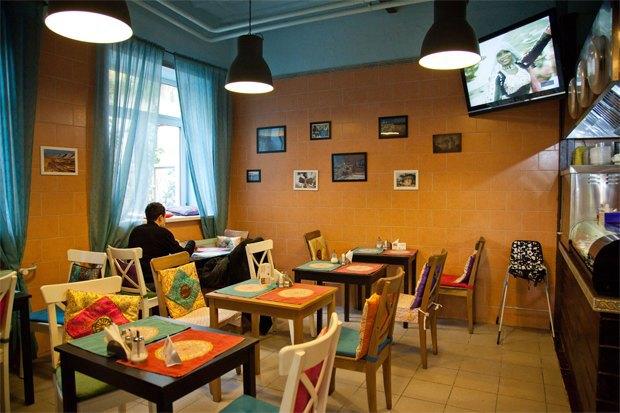7 магазинов скошерными продуктами вМоскве. Изображение № 11.