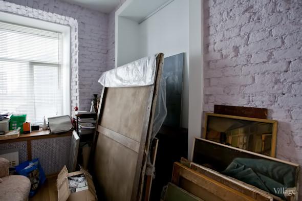 Офис недели: Rizzordi Art Foundation (Петербург). Изображение № 22.
