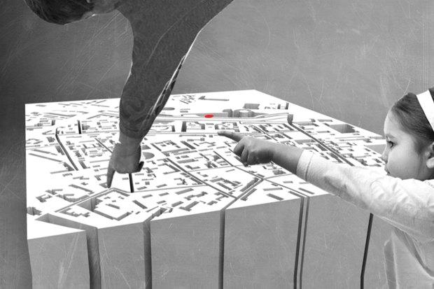 «ПроФОРМА»: 20 идей малых объектов городской среды. Изображение № 16.