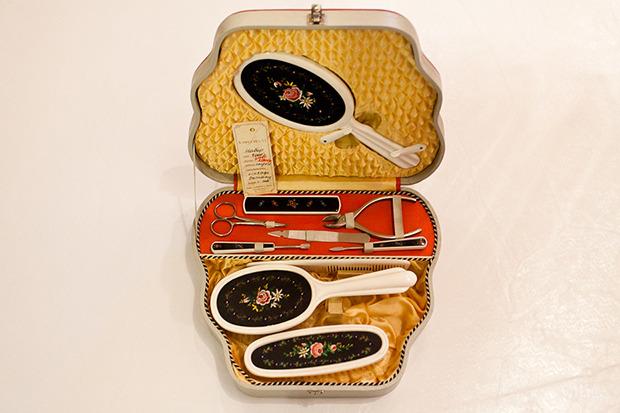 Винтажный набор — 2 900 рублей. Изображение № 73.