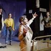 В каждом спальном районе города появится свой театр. Изображение № 1.