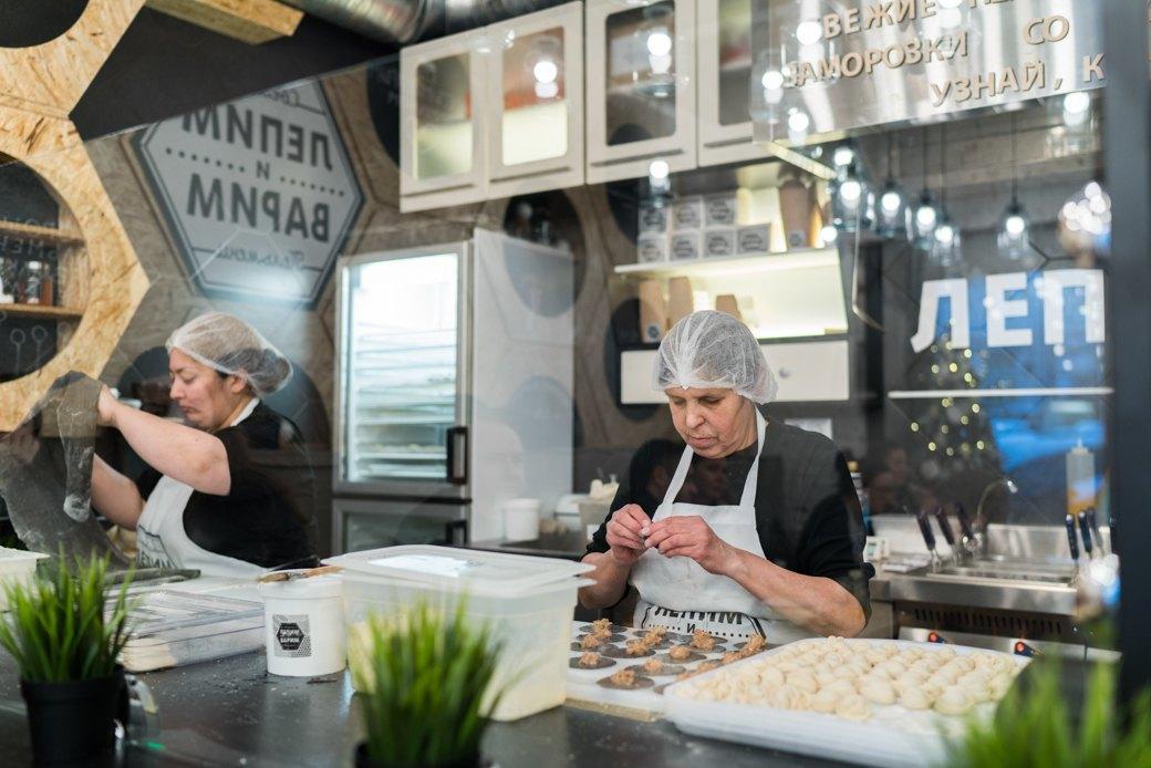 The Village ищет самые вкусные пельмени Москвы. Изображение № 9.