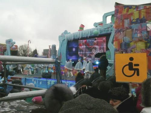 Прямая трансляция: Митинг «За честные выборы» на проспекте академика Сахарова. Изображение № 90.