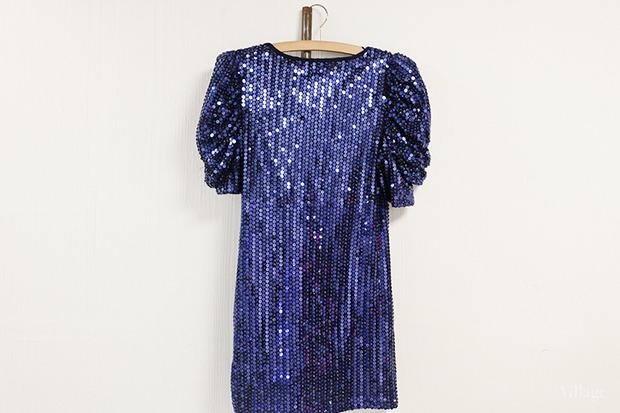 Платье — 1 500 рублей. Изображение № 17.