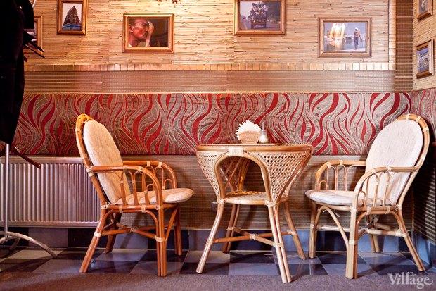Все свои: Индийское кафе в районе Купчино. Изображение № 7.