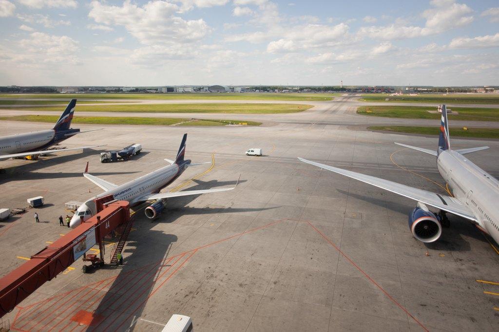 Шереметьево изнутри: Что никогда не видят пассажиры аэропорта. Изображение № 22.