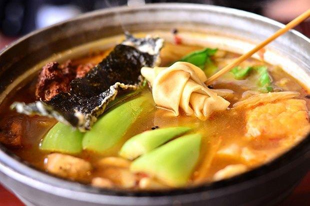 6кафе иресторанов саутентичной азиатской кухней . Изображение № 4.