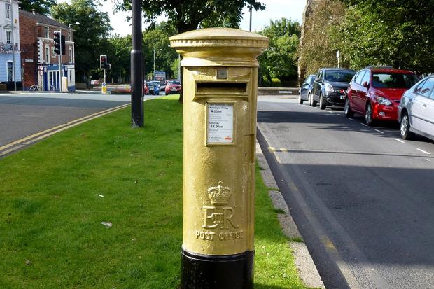 Дневник города: Олимпиада в Лондоне, запись 5-я. Изображение № 13.