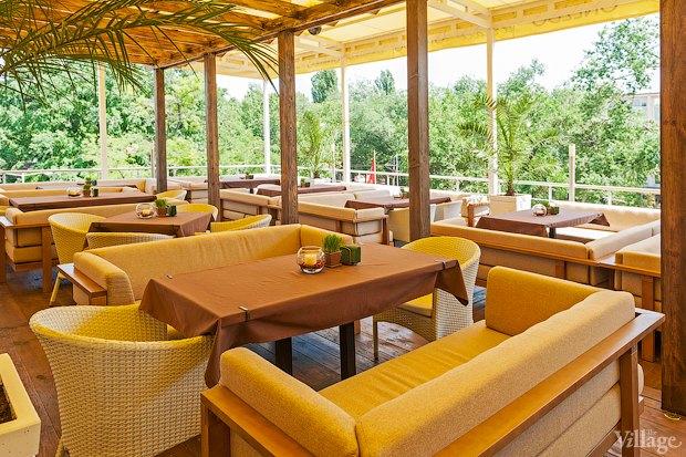 Новые места (Одесса): 9 кафе, ресторанов и баров . Зображення № 58.