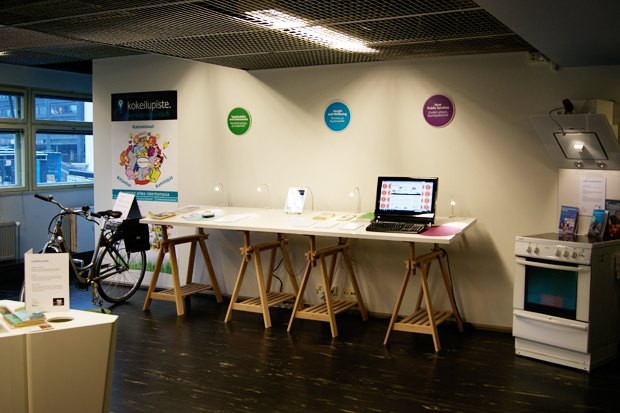 Иностранный опыт: Какбиблиотека вХельсинки стала «третьим местом». Изображение № 10.