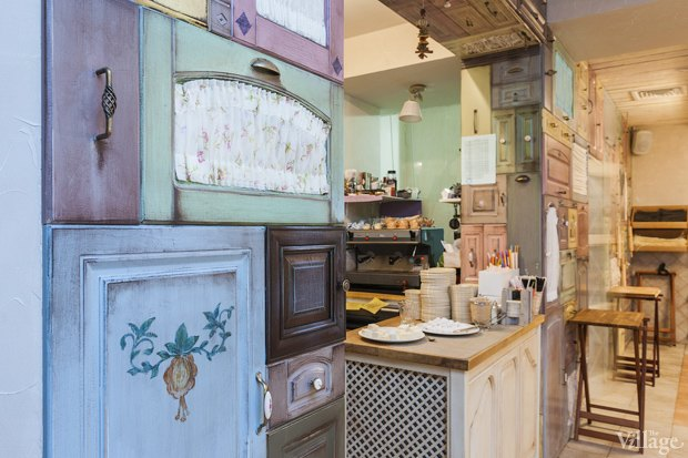 Новые места (Одесса): 9 кафе, ресторанов и баров . Зображення № 36.