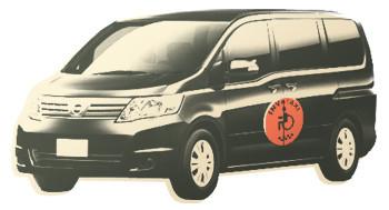 Изображение 3. 6 необычных московских такси: православное, женское, социальное, детское, трезвое и зоотакси.. Изображение № 12.