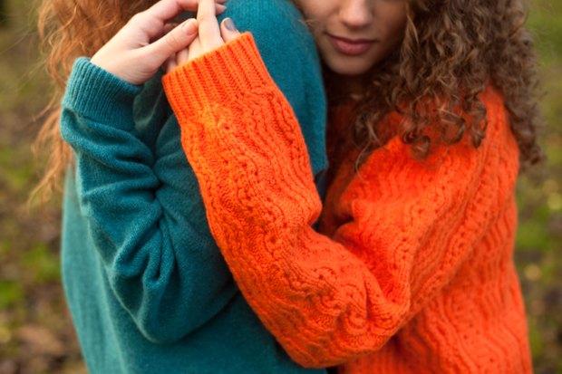 Вещи недели: 22 шерстяных свитера. Изображение №5.