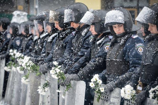 Площадь революции: Евгений Сафонов о том, почему все города должны завидовать Киеву. Изображение № 9.