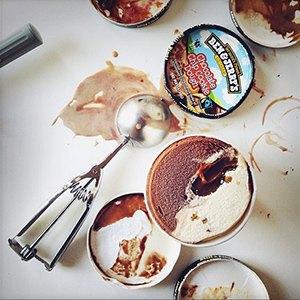 Пищевая плёнка: 41 красивый Instagram седой. Изображение № 32.
