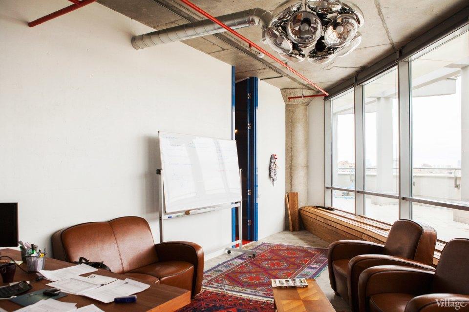 Интерьер недели (Москва): Офис OneTwoTrip. Изображение № 35.