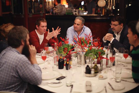 Разговоры на ужине: Фермерские продукты в Москве. Изображение № 11.