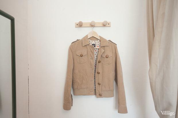 Куртка Gap — 900 рублей. Изображение № 168.