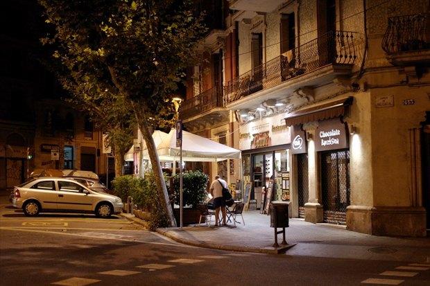 Китайский квартал красных фонарей в Барселоне . Изображение № 9.