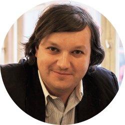 Любимое место: Антон Хмельницкий о«Кофемании» . Изображение №1.