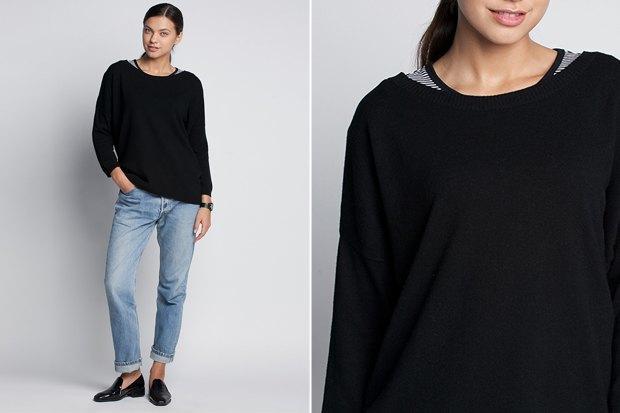 Где купить женский свитер: 9вариантов от 999рублей до 42тысяч рублей. Изображение № 5.