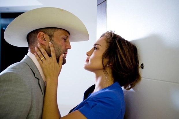 «Паркер», криминальный триллер с Джейсоном Стэтемом и Дженнифер Лопес. Изображение № 6.