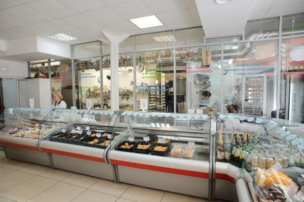 В Петербурге открывается сеть кулинарных дискаунтеров Gusli. Изображение № 1.