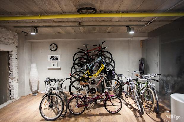 В «Этажах» появился велосипедный магазин-клуб . Изображение № 7.