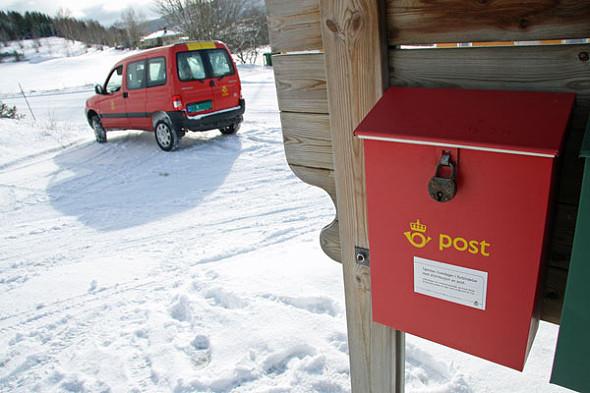Посылка для вашего мальчика: 6 почтовых служб мира. Изображение №35.