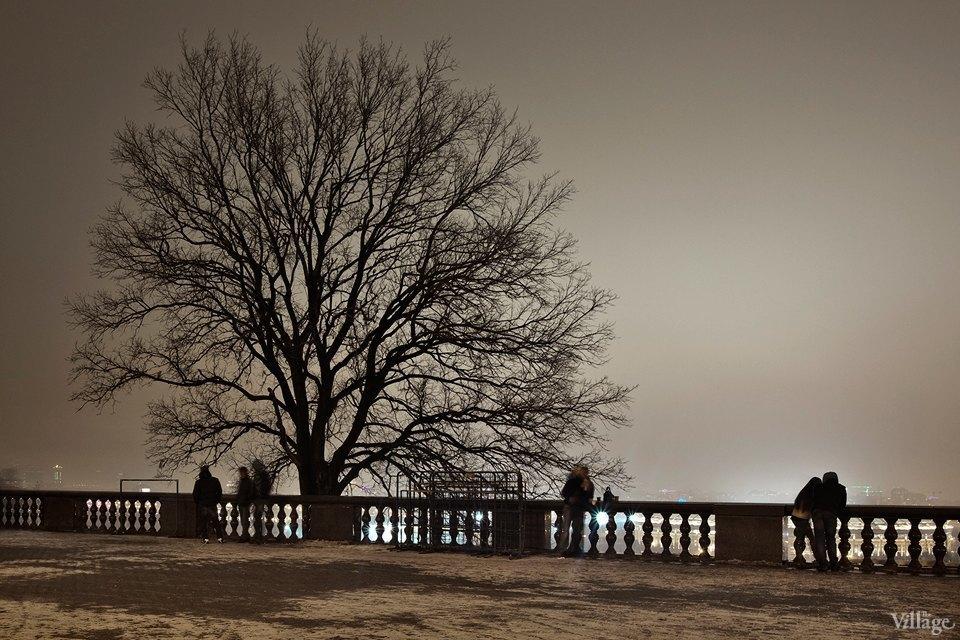 Лучший вид на этот город: 7 смотровых площадок вМоскве. Изображение № 33.