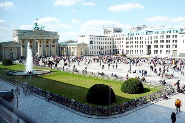 Прямая речь: Экс-главный архитектор Берлина — остарых городах и молодых жителях. Изображение № 4.
