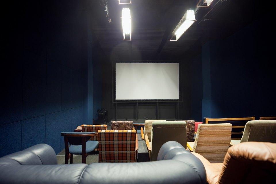 Как открыть свой мини-кинотеатр. Изображение № 2.