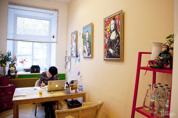 Офис недели (Москва). Изображение № 3.