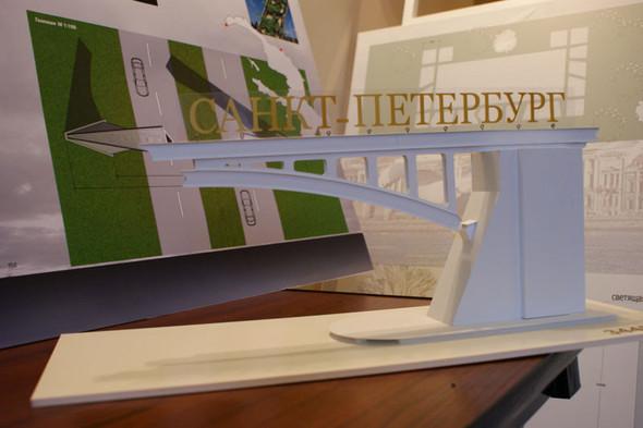 Стелу на въезд в город создаст молодое архитектурное бюро. Изображение № 11.